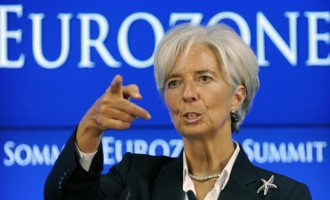 Insecurity treathening to Nigeria's economic growth, IMF warns