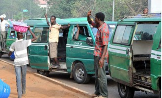 Abuja residents groan under vehicle shortage