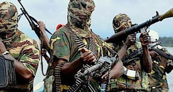 Terrorists kill 4 near Maiduguri