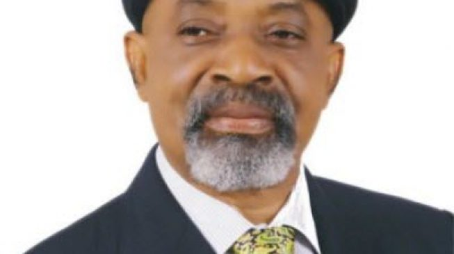 Why Dr. Ngige can't treat that headache
