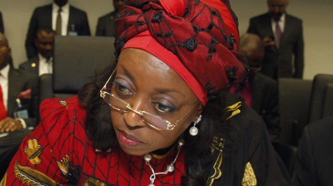Court orders final forfeiture of Diezani's $40m jewellery