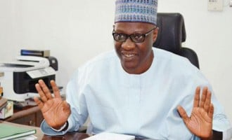 Give us water, Kwara legislators beg Governor Abdulfatah