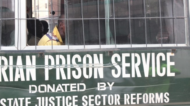 28 prisoners pass O'Level exam. That's life lesson