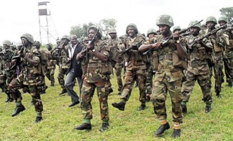 Lawmaker appeals for US arms to fight Boko Haram