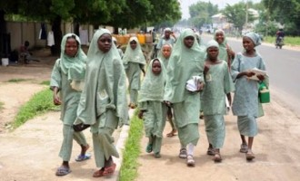 In Bauchi, parents withdraw daughters from school for marriage