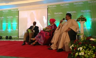 TheCable Launch