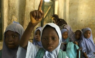SERAP seeks UN intervention in release of school girls abducted by Boko Haram