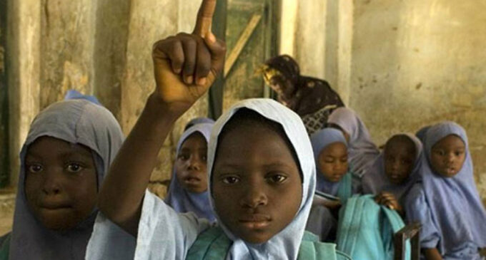 Osun develops prototype for solving gender inequality, girl child empowerment