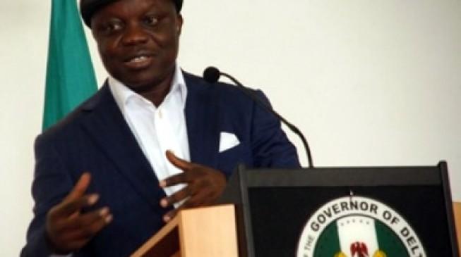 Uduaghan proffers solution to terrorism, violent crimes
