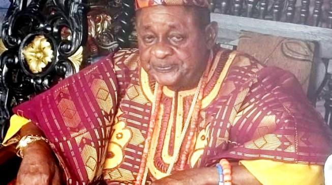 'Tread softly' — Alaafin warns Fayemi over query to Ekiti monarchs
