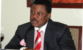 Obiano: Me, join APC? Never!