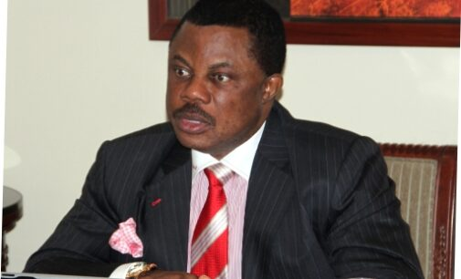 Obiano imposes 24-hour curfew after violence during #EndSARS protests