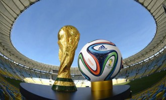 FIFA increases World Cup teams to 48, aims to earn £800m more