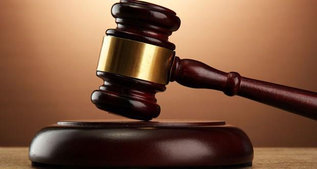 court gavel ekiti