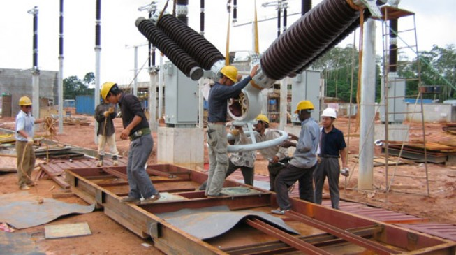 New NERC order: No electricity, no payment