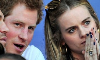 Is the game over for one of England's royal couples?