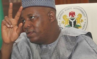 Boko Haram attack 'ordained by God', Shettima tells victims