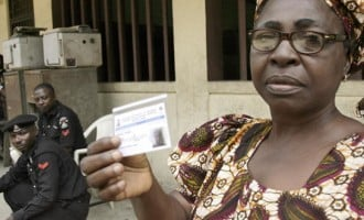 Osun, Ekiti voters get 1.1m permanent voter cards