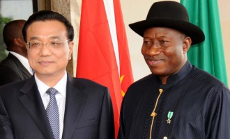 China to join search for Chibok girls