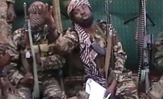 13 facts you never knew about Abubakar Shekau