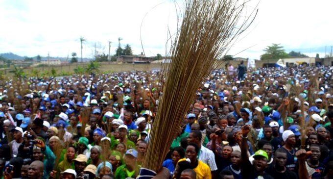 EXCLUSIVE: APC crisis worsens as nPDP faction issues seven-day ultimatum