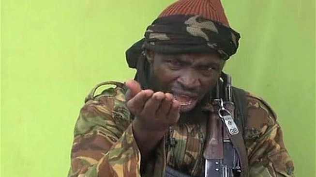 Wayas wants 'no sympathy' for Boko Haram