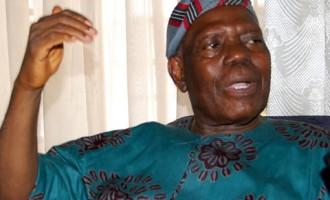 Bisi Akande: 1999 constitution is Nigeria's greatest misadventure since 1914