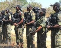 Cameroon joins fight against Boko Haram