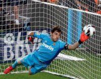 Making a case for Iker Casillas, a true leader