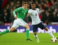 Hodgson: Dropping Cole, 'one of my toughest decisions'