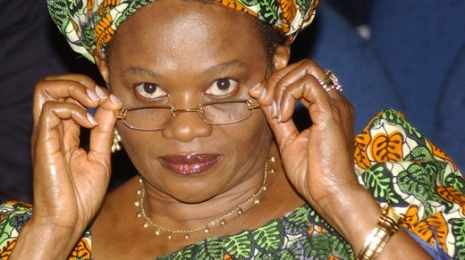 Akunyili 'is responding to treatment'