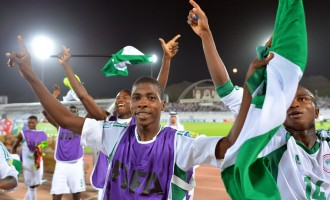 Flying Eagles coach lists 20 for Benin clash