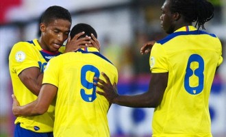 COUNTDOWN 19: Valencia hopes to cheer mourning Ecuador in Brazil