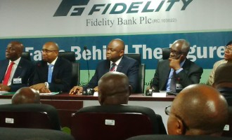 Fidelity Bank begins Saturday banking services