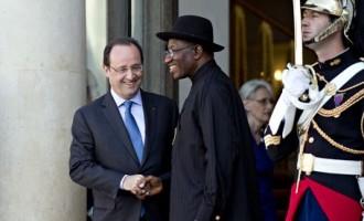 Details of Paris agreement against Boko Haram