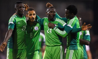 Keshi: We're footballers — not gamblers