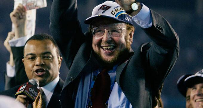 United owner, Glazer, dies