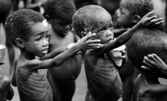 Hunger deadlier than AIDS