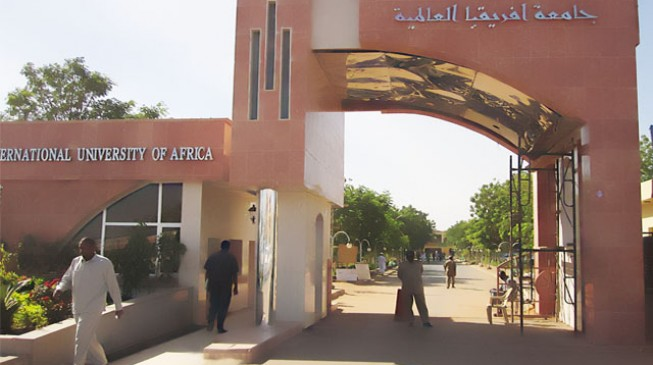 THE INSIDER: Is this the Sudanese university radicalising Nigerian militants?