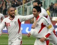 COUNTDOWN 22: Iran Looks to Nekounam, but can they avoid first-round exit?
