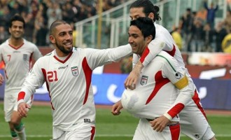 Victory against Nigeria vital, says Iran coach