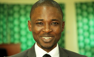What's this thing about Omojuwa, Jesus and graphic art?