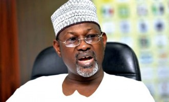 Elections will hold in troubled states, Jega assures