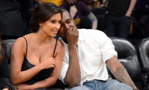 Kim Kardashian to marry for the third time!