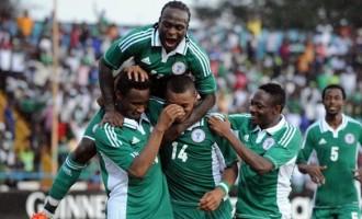 Moses: How Nigeria can reach semi-final in Brazil