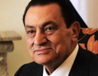 Hosni Mubarak, ousted Egyptian president who ruled for 30 years, dies at 91