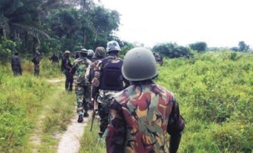 Troops expel Boko Haram from Mafa in Borno
