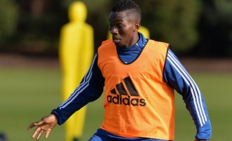 Omeruo extends Chelsea deal
