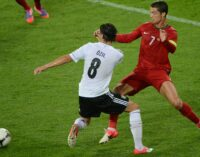 COUNTDOWN 25: Ozil's eyes firmly on Germany's cup