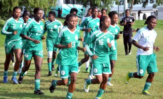 Ugbade: Falcons should focus on being world-best